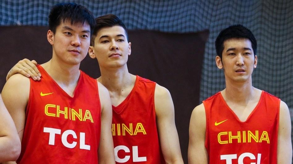 CBA五大双冠王球星:广东