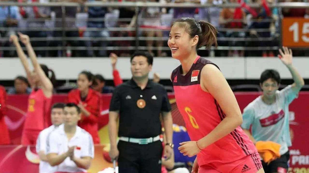 中国女排1-3美国无缘决赛 将与巴西争世联赛季军