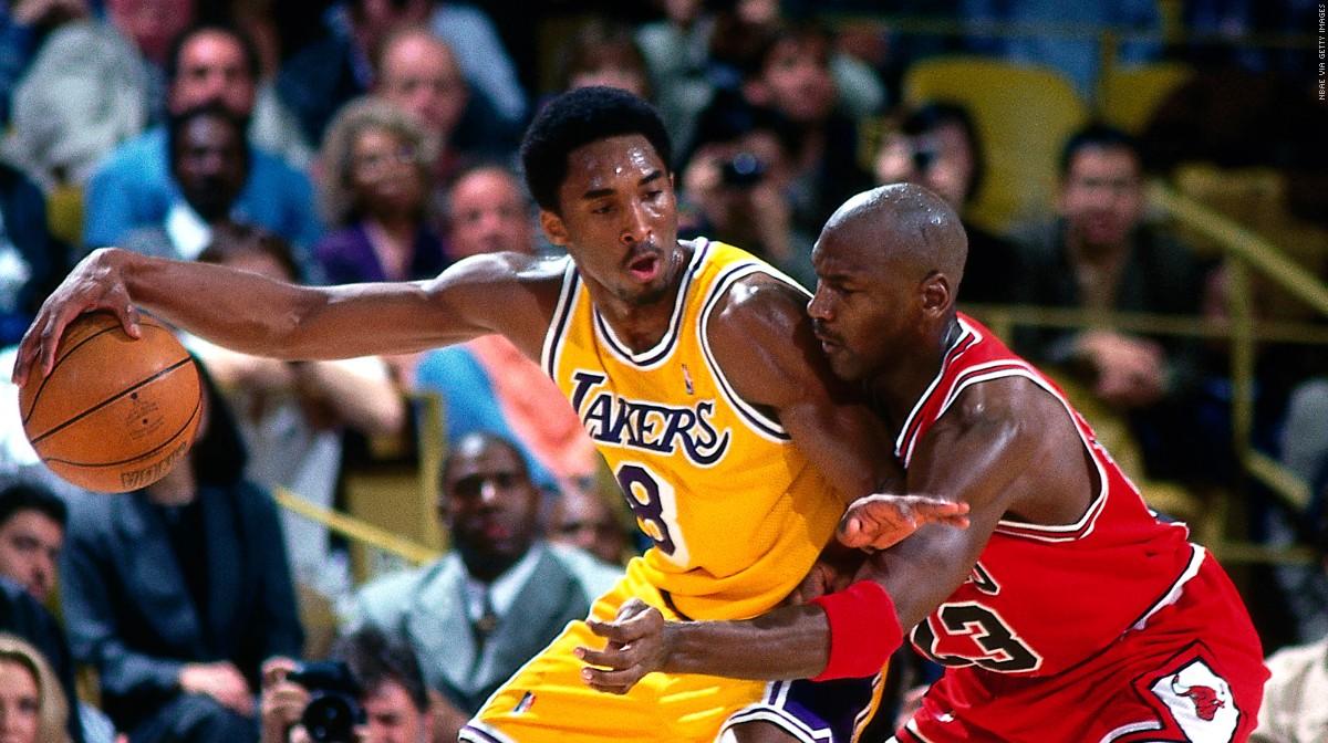 《就是I》第4期预告 妖刀、卡特为信仰而战 科比退役人生继续精彩_全景NBA