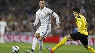 全场回放:欧冠F组第6轮 皇家马德里VS多特蒙德 下半场_皇家马德里