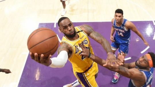 【集锦】国王112-103快船 莱昂纳德主场砍31分难挽败局_全景NBA