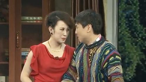 潘长江韩兆表演小品《洗脚》
