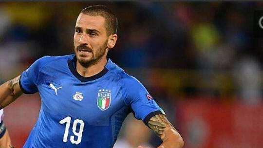 【原声】欧洲国家联赛A3组第5轮:意大利vs葡萄牙 上半场_欧洲国家联赛