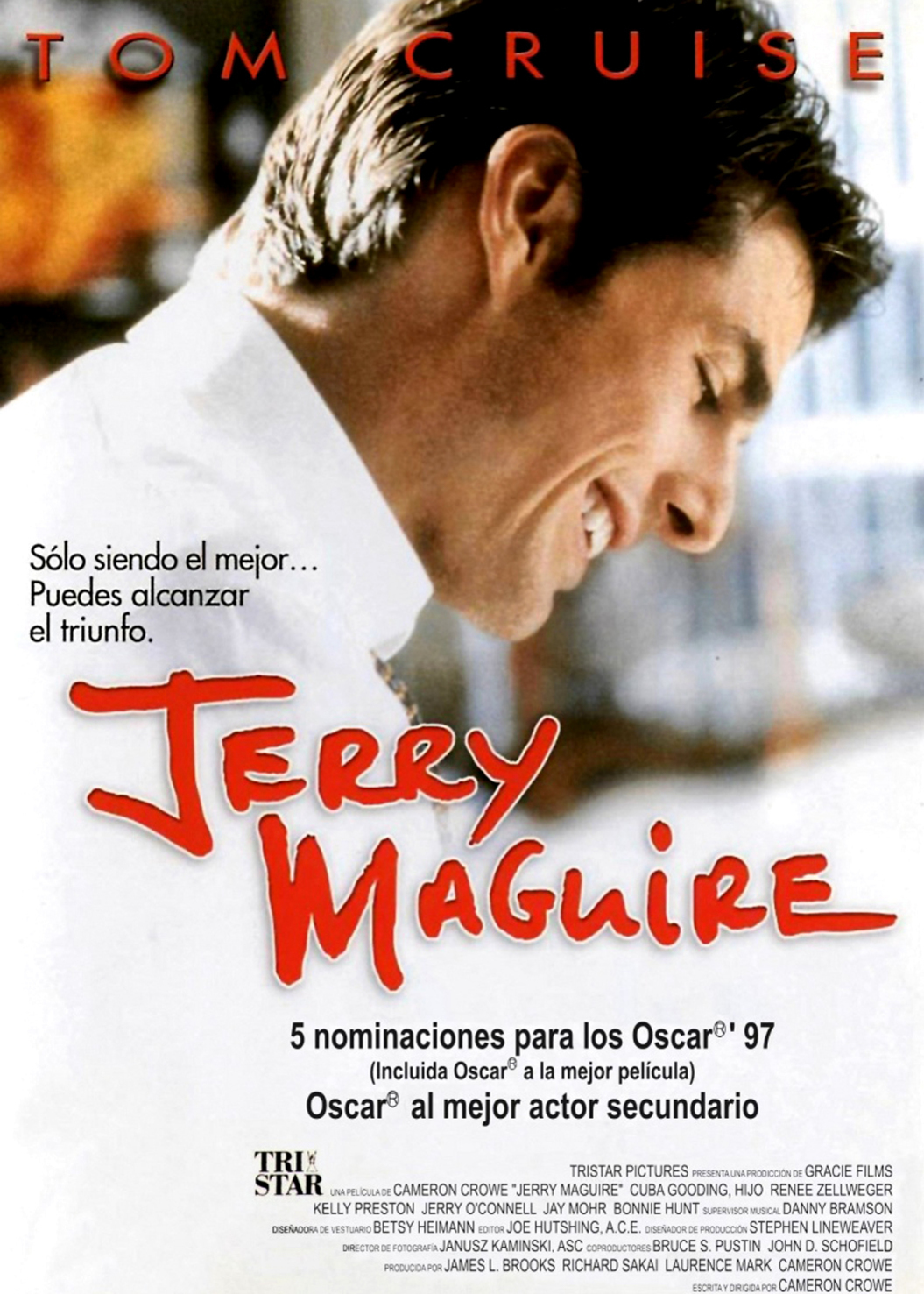甜心先生_甜心先生(Jerry Maguire)-电影-腾讯视频