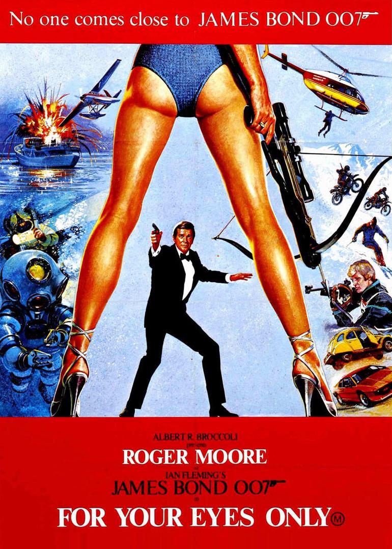 007之最高机密