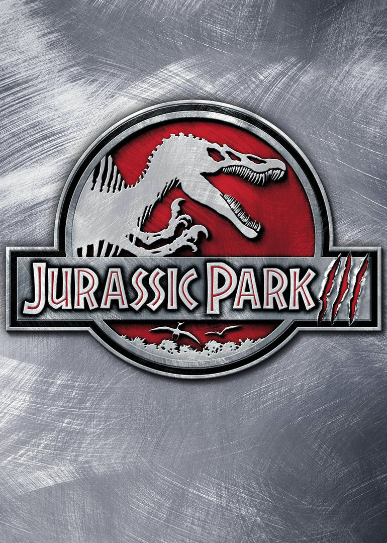 侏罗纪公园3