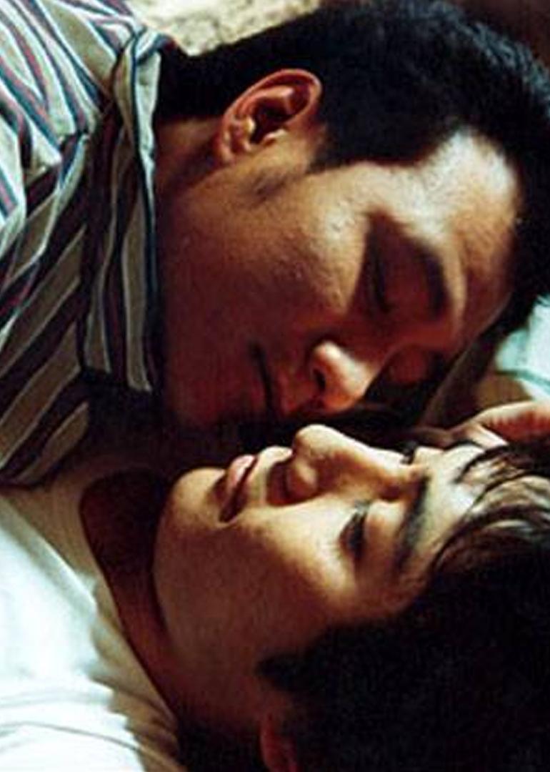 欧美同性恋电影_电影院 第34期:《蓝宇》  独家解读《蓝宇》刘烨胡军演绎虐心同志绝恋