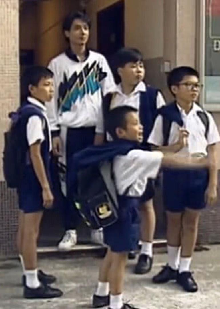 壮志童心(1995)