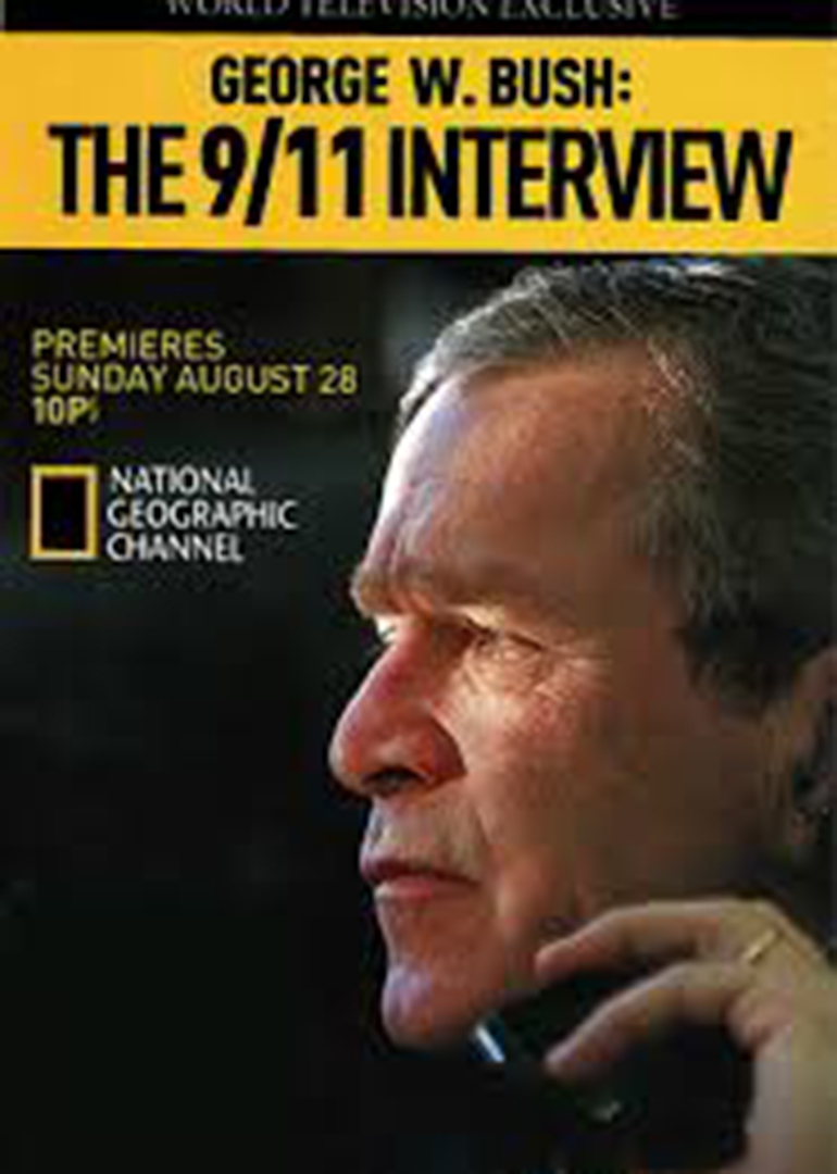 小布什911访谈