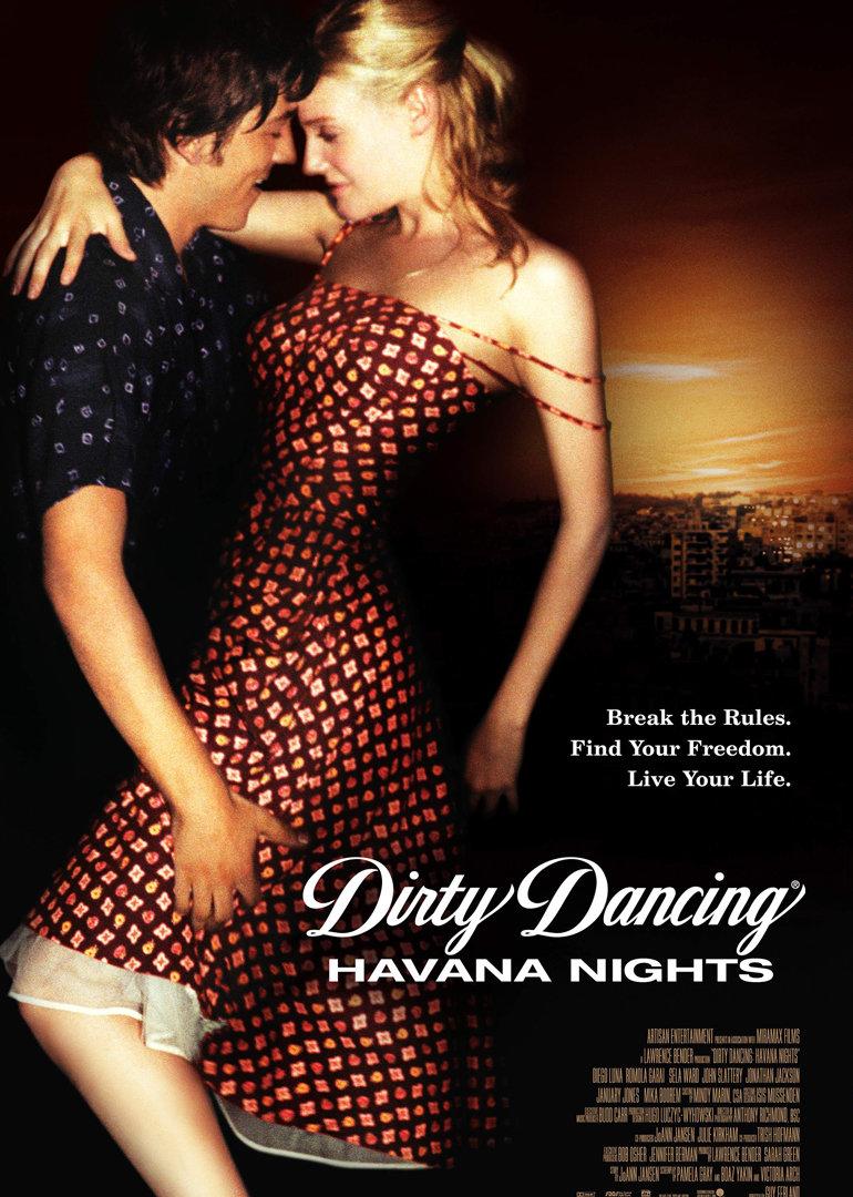 热舞十七:情迷哈瓦那