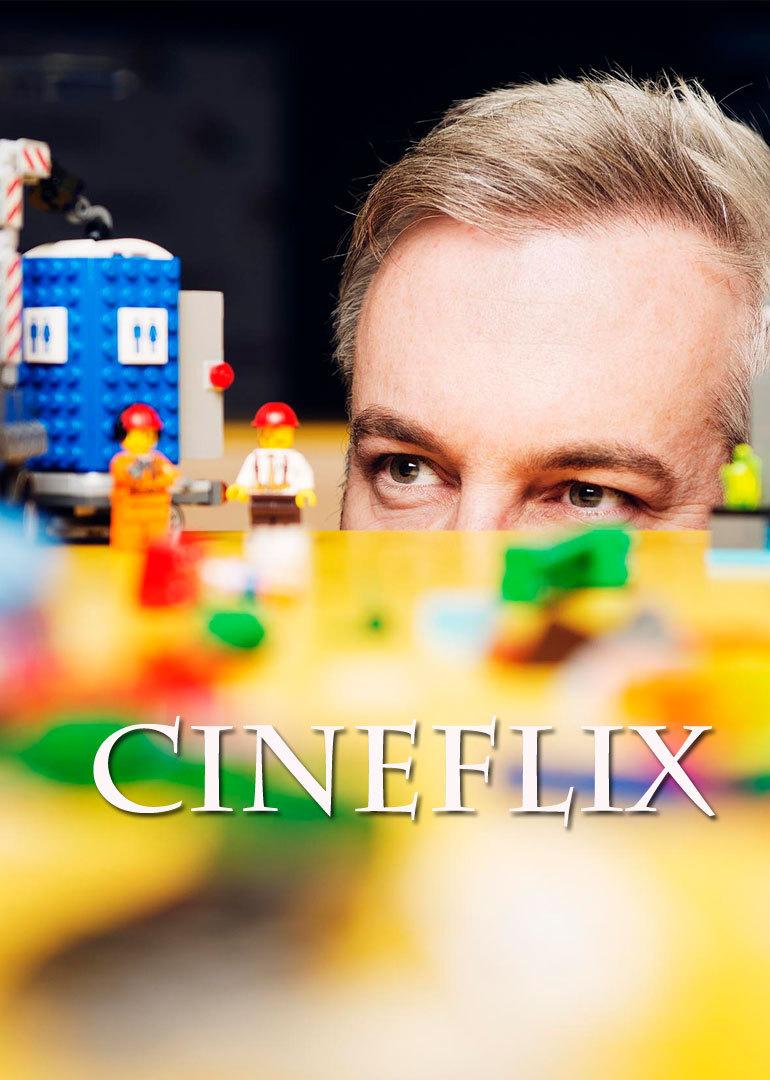Cineflix纪录片精选