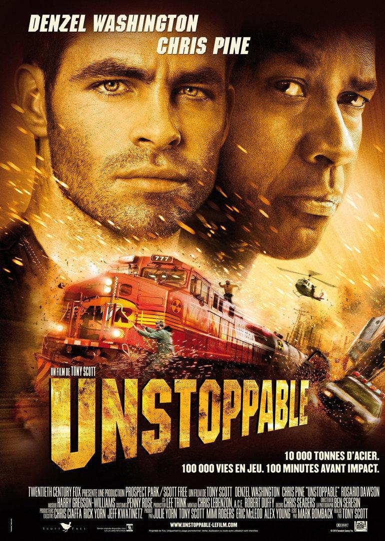 危情时速qvod_危情时速(Unstoppable)-电影-腾讯视频