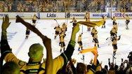 【回放】NHL常规赛:魔鬼vs掠夺者 加时+点球大战_NHL全场回放