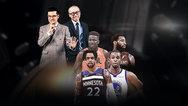 腾讯NBA编辑部黑榜:乔治对阵绿衫军7投2中得到赛季最低4分_有球必应