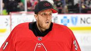 【进球】企鹅贾森后撤垫球 吓傻门将追平比分_NHL比赛集锦