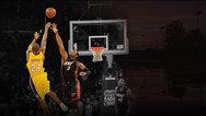 【回放】回顾14-15赛季西部首轮G7 保罗1秒打板绝杀马刺_NBA全场集锦