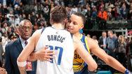 回顾18-19赛季经典比赛 比尔暂停后超远追身三分引爆全场_NBA全场集锦